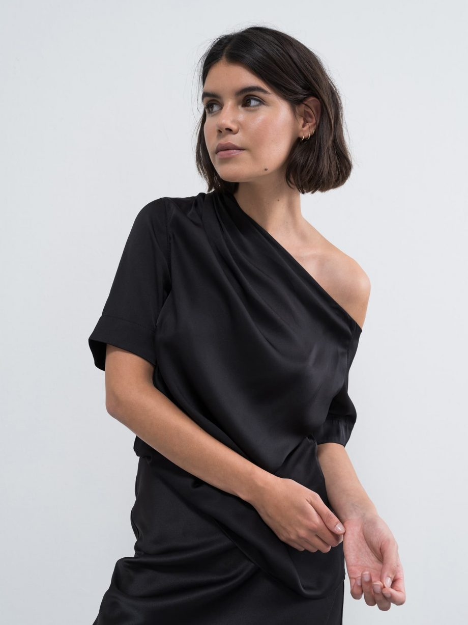 ChimaBlouse_black1